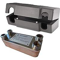 Intercambiador de calor de placas NORDIC TEC Ba-16-26