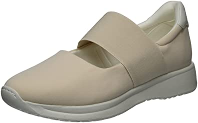 Vagabond Damen Cintia Sneakers, Beige (Almond), 38 EU
