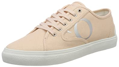 Sneaker 80314553504600, Baskets Femme, Abricot, 41 EUMarc O'Polo