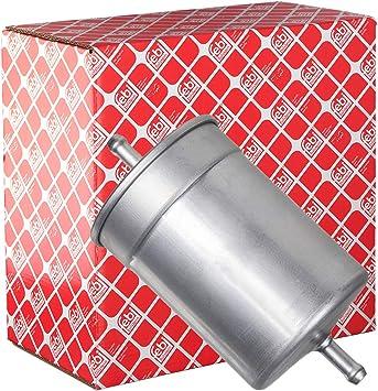 Febi Bilstein 24073 Kraftstofffilter 1 Stück Auto