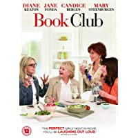 Book Club (DVD) [2018]
