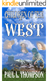U.S. Marshal Shorty Thompson: Children of the West - Old West Novels Book 8
