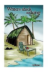 Writer's Shack Anthology Kindle Edition