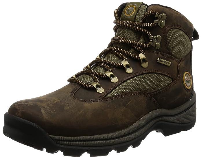 Amazon.com   Timberland Men's Chocorua Trail Gore-Tex Mid Hiking ...