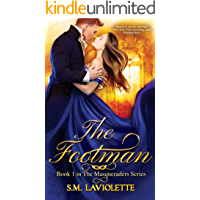 The Footman (The Masqueraders Book 1)