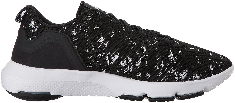 Reebok Women's Cloudride DMX B(M) 3.0 Sneaker B073WSR97B 8.5 B(M) DMX US|Black/White f64df2