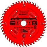 Freud 160mm x 48T mm Thin Kerf Ultimate Plywood & Melamine Blade (LU79R006M20)