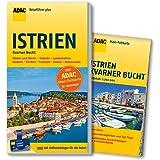 ADAC Reiseführer plus Istrien und Kvarner Bucht: mit Maxi-Faltkarte zum Herausnehmen