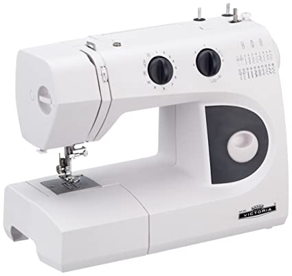 Victoria 340 - Máquina de coser
