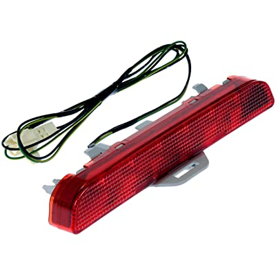 Dorman 923-402 Third Brake Lamp Assembly: Automotive