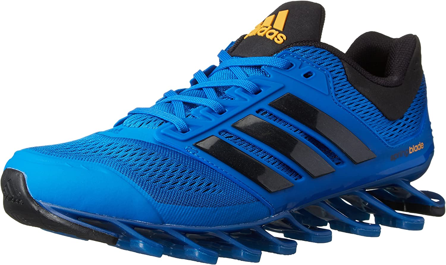 girar tumor Aptitud  Amazon.com | adidas Performance Men's Springblade Drive M Running Shoe |  Road Running