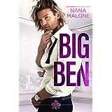 Big Ben (See No Evil Trilogy Book 1)