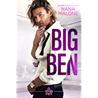 Big Ben (See No Evil Trilogy Book 1) (English Edition)