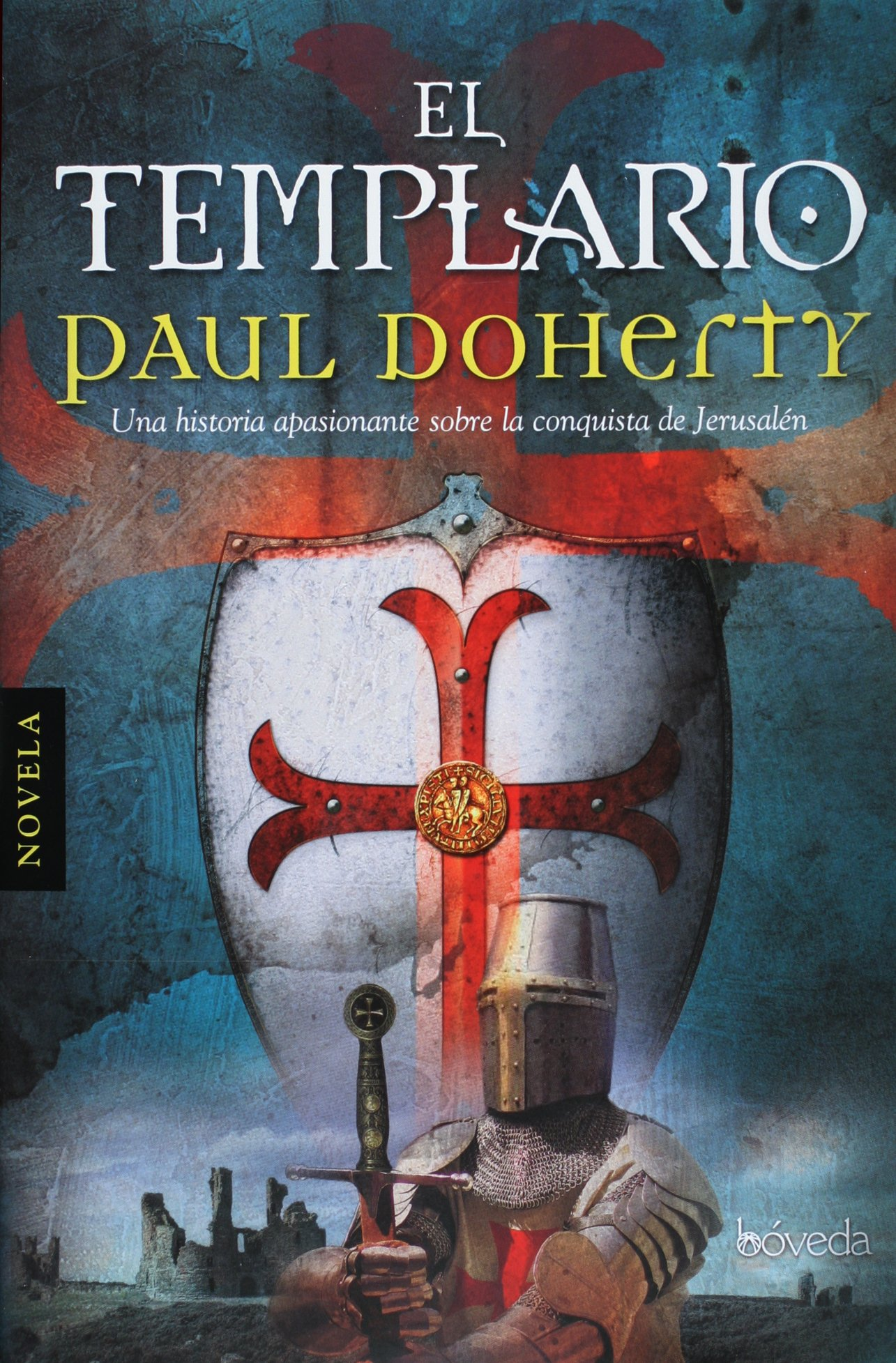 el templario paul doherty