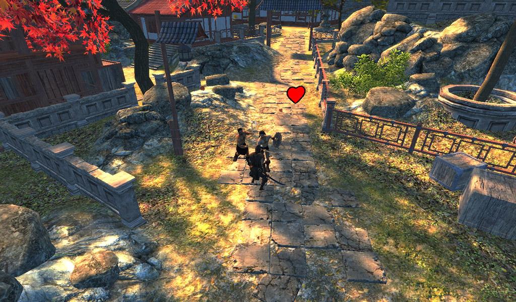Ninja Combat: Samurai Warrior: Amazon.es: Appstore para Android