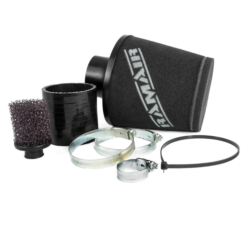 Ramair Filters SR-118 Full Foam Air Filter Induction Kit