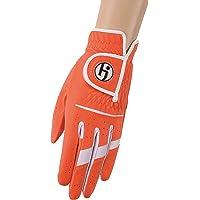 HJ de mano y guante de Golf
