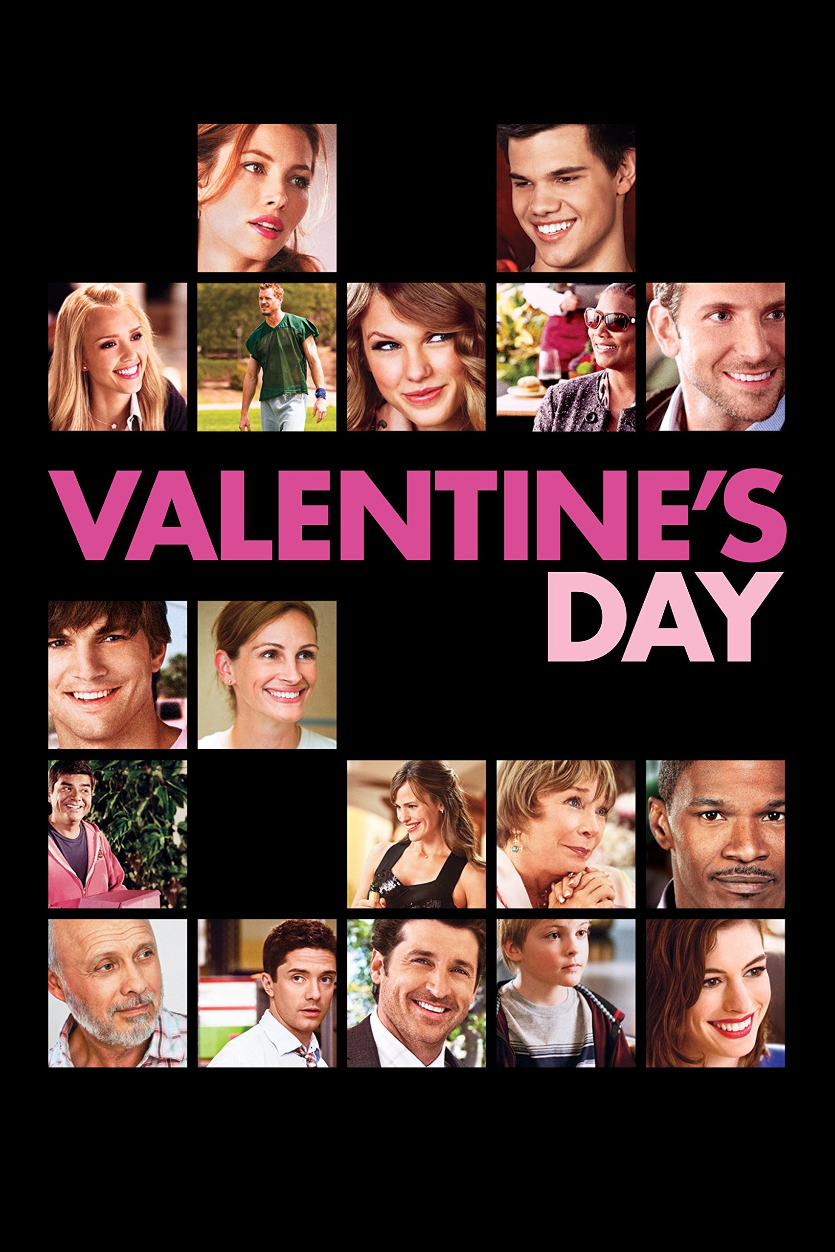 Amazon Com Valentine S Day 2010 Jessica Alba Kathy Bates