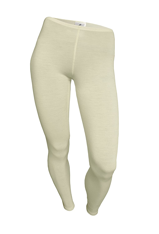 Utenos Merino Wool Ultra Soft Woman Long Pants Underpants Made in EU