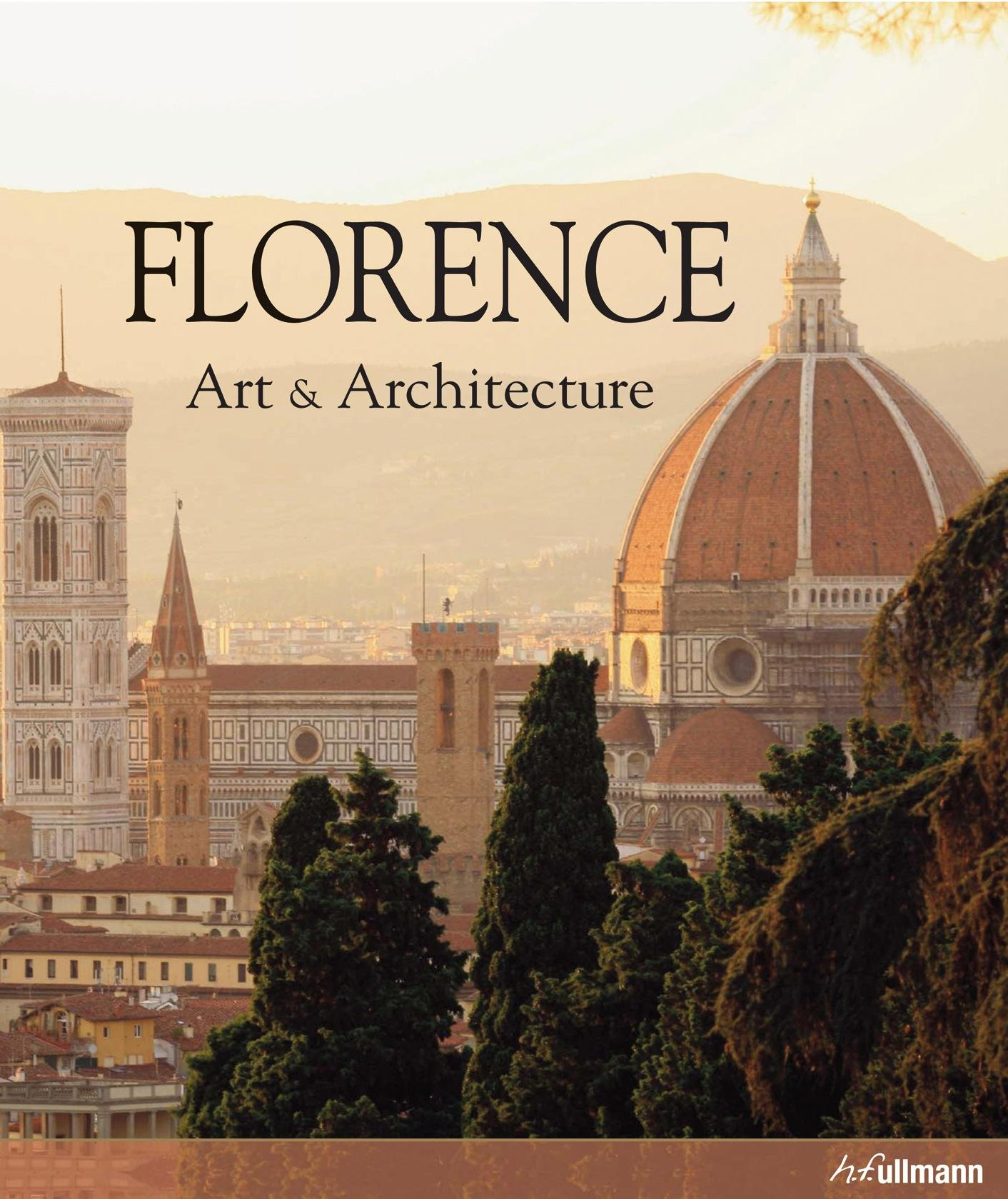 Florence: Art and Architecture (Compact)