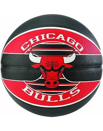 Ballon Spalding NBA team ball Chicago Bulls