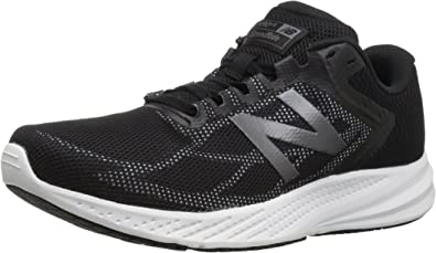 New Balance 490, Zapatillas de Running para Mujer, Negro (Black/Gunmetal/White Lm6), 44 EU: Amazon.es: Zapatos y complementos