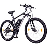 NCM Prague Plus Bicicleta eléctrica de montaña, 250W, Batería 36V 14Ah 504Wh