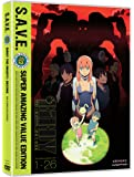 Birdy the Mighty: Decode, The Complete Series S.A.V.E.