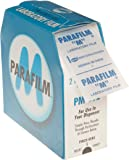 Heathrow Scientific HD234526A Parafilm Moisture Proof Sealing Film, 135mm Width x 58mm Height x 132mm Depth
