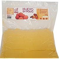 HUEVO EN POLVO 2,5KG