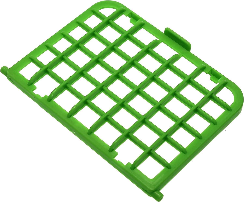Rowenta RS de rt9660 filtro rejilla para ro1733, ro7155, ro1767, ro2544, ro2561: Amazon.es: Hogar