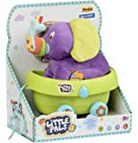 Winfun Timber The Elephant Pulls Along, Multi Color