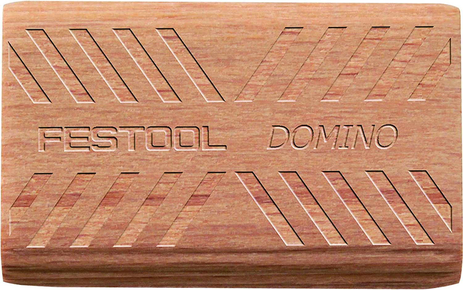 250 Pack 6mm x 20mm x 40mm Beechwood Loose Tenons for use w// Festool Domino DF
