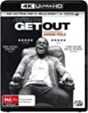 Get Out (4K UHD/Blu-ray/UV)