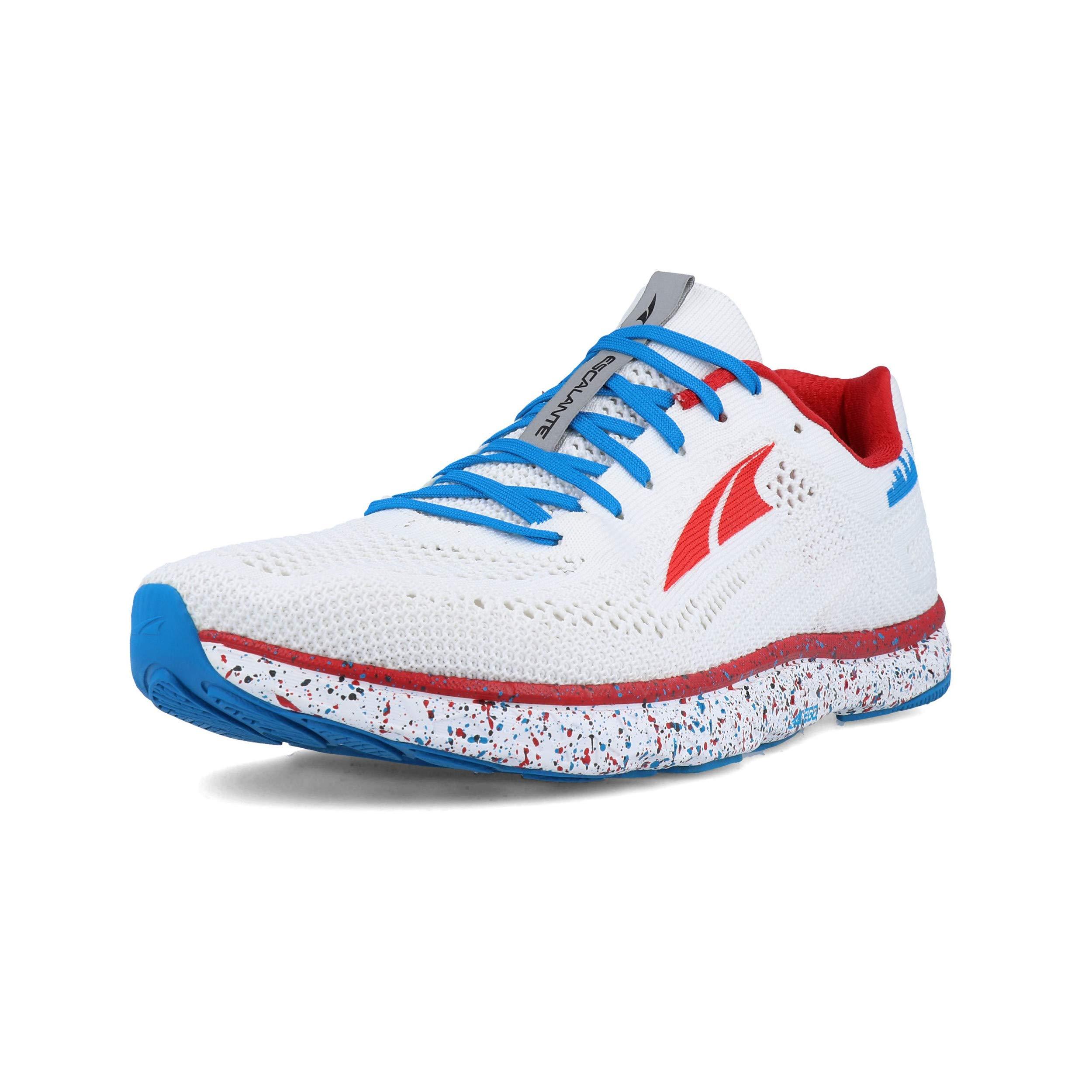 Altra Mens Escalante Racer Running Shoe (10.5, Grey) by Altra (Image #2)