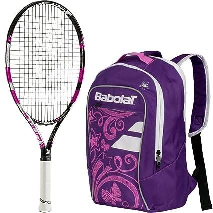 Babolat Pure Drive Raqueta de tenis junior 23