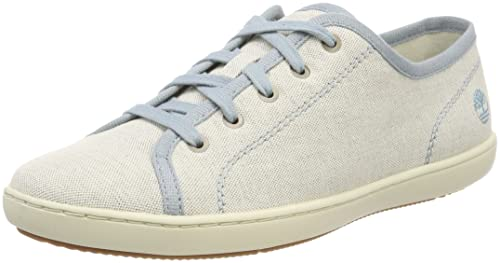 Womens Mayport Canvas Oxfords Timberland d8CE8zF9
