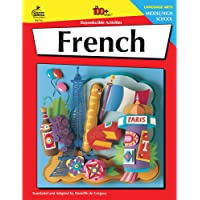 French, Grades 6 - 12: Middle / High School
