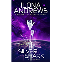 Silver Shark (The World of Kinsmen Book 2)