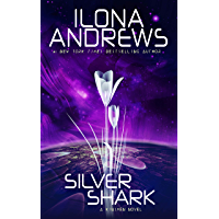 Silver Shark (The World of Kinsmen Book 2) (English Edition)