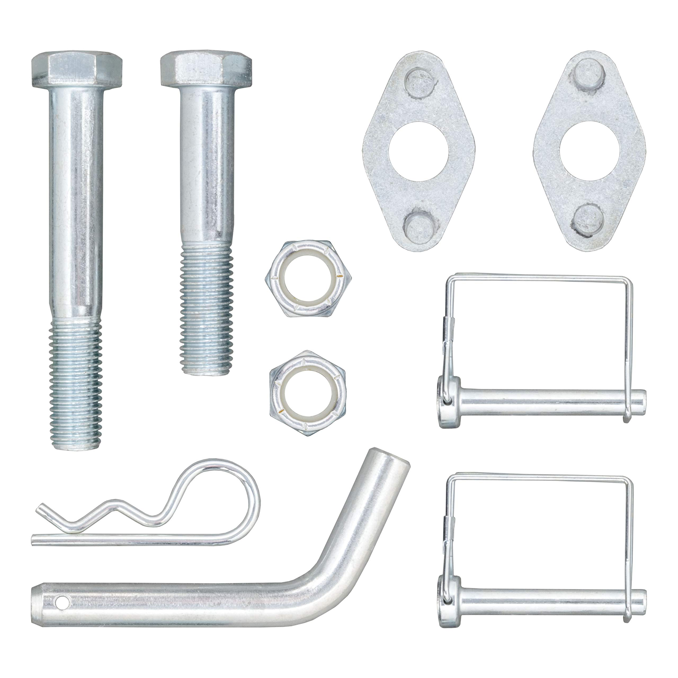 CURT 17550 TruTrack Weight Distribution Hardware Kit by CURT