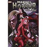 Marvel Horror Lives Again Omnibus