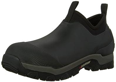 Men's Marsh Mid Rain Boot
