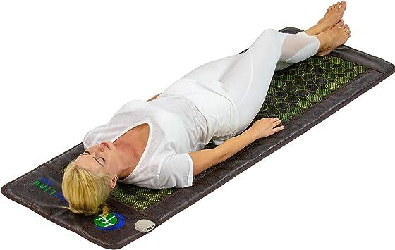 Amazon.com: HealthyLine Almohadilla de calefacción por ...