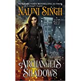 Archangel's Shadows (A Guild Hunter Novel)