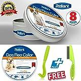 Flea and Tick Collar For Dogs Flea Collar for