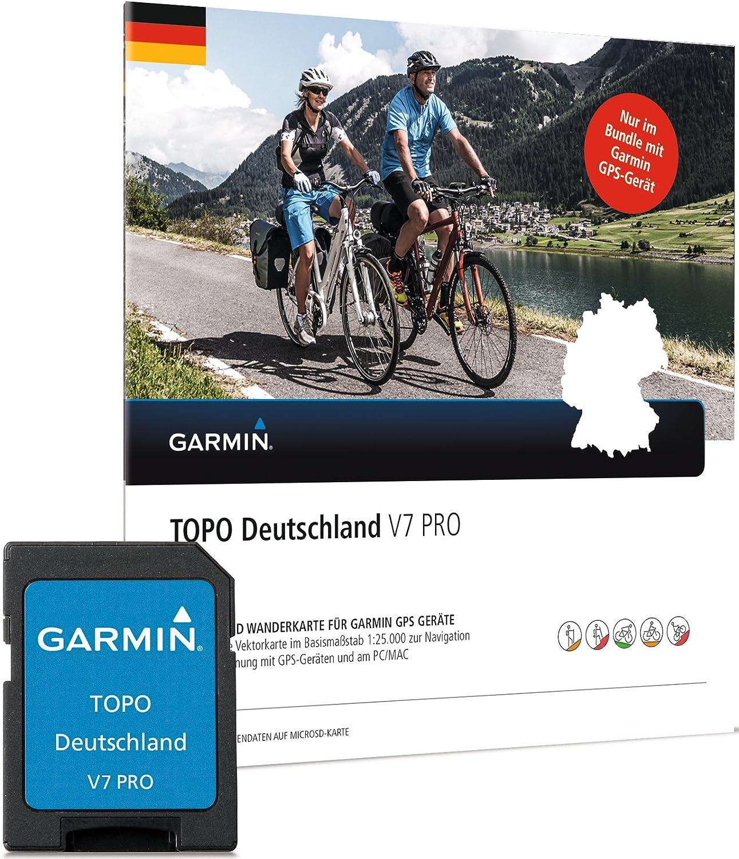 Garmin Montana 610 - GPS de mano (pantalla táctil de 4