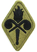 Chemical Training School OCP Patch - Scorpion W2