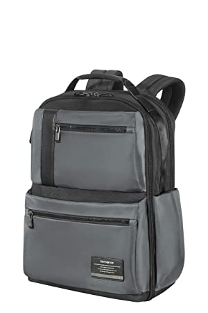 Samsonite Mochila de a Diario, Eclipse Grey (Gris) - 77711/2957: Amazon.es: Equipaje
