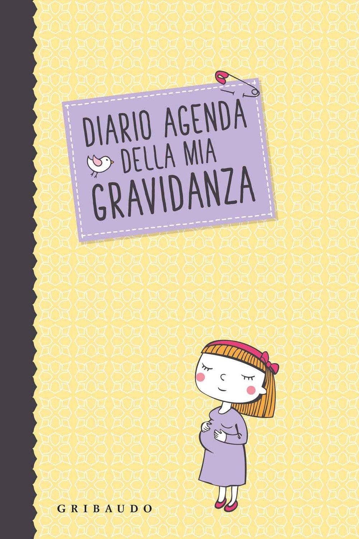 Diario agenda della mia gravidanza Genitori e bambini ...